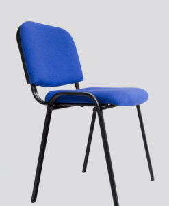 CHAISE REUNION BLEU 66400