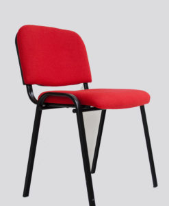 CHAISE REUNION ROUGE 66409