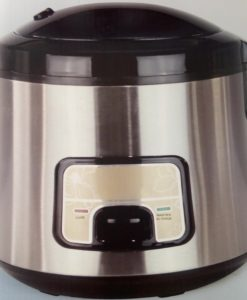 RICE COOKER INOX 3,2L