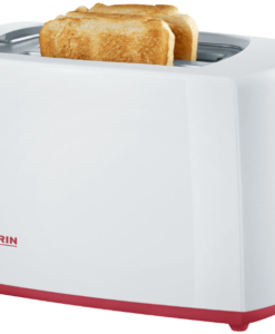 GRILL PAIN ROUGE & BLANC 700 W - SEVERIN