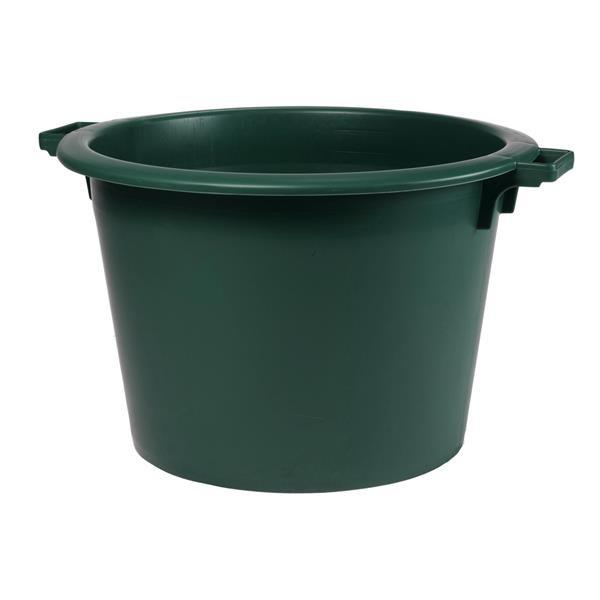 bassine 110l vert rond tahiti pas cher. Black Bedroom Furniture Sets. Home Design Ideas