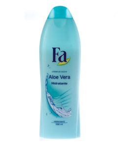 FA GEL DOUCHE ALOE VERA 550ml