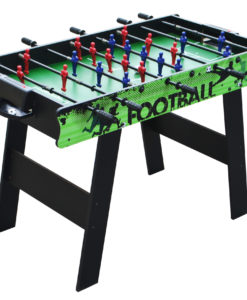 BABY FOOT BARRES TELESCOPIQUE 64888