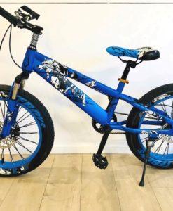 vélo fat bike grosses roues