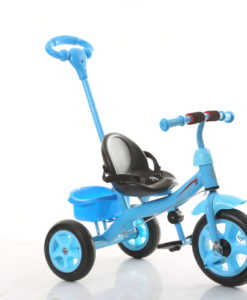 TRICYCLE ROSE CANNE 65297