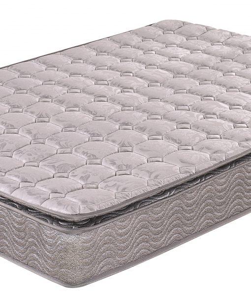 matelas luxe avec surmatelas 180 200 65883 tahiti pas cher. Black Bedroom Furniture Sets. Home Design Ideas