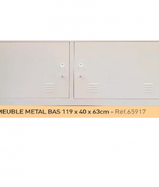 MEUBLE BAS 119*40*63 65917