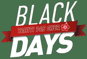 logo BLACK DAYS 2020