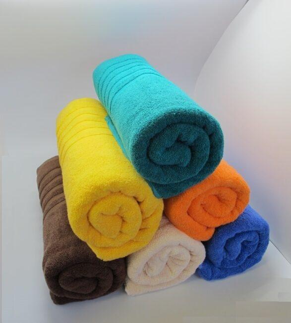serviette de bain 50*100